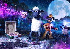 تریلر جدیدی از انیمیشن مورد انتظار Shaun the Sheep Movie: Farmageddon منتشر شد + ویدئو