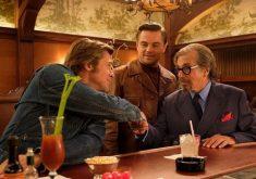 گزارش باکس آفیس آخر هفته: Once Upon a Time in Hollywood  رکورد افتتاحیه ی فیلم های تارانتینو را شکست
