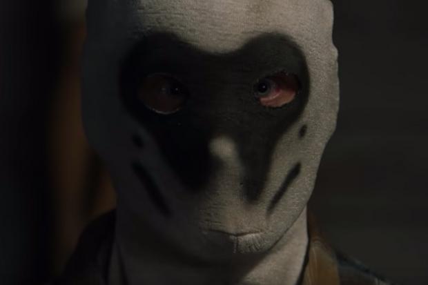 تریلر رسمی سریال جدید Watchmen منتشر شد + ویدئو