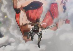 """رتبه بندی برترین قسمت های انیمه """"حمله به تایتان"""" (Attack on Titan)"""
