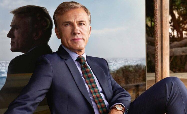کریستف والتس در فیلم Bond ۲۵ به نقش آفرینی خواهد پرداخت