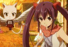 """رتبه بندی برترین قسمت های انیمه """"فری تیل"""" (Fairy Tail)"""