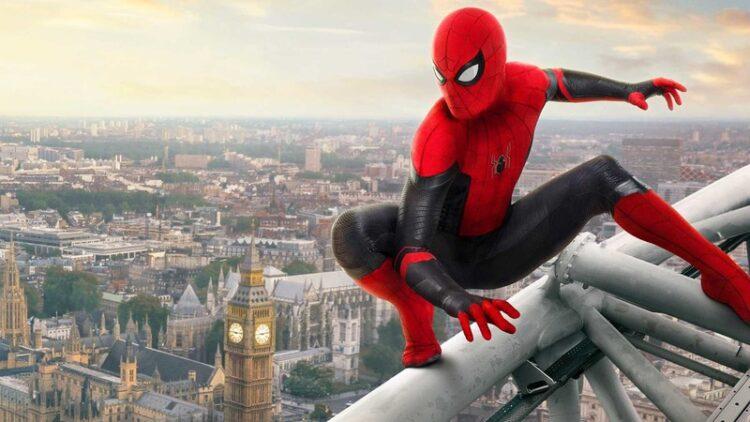 گزارش باکس آفیس آخر هفته: ادامه ی صدرنشینی پر قدرت فیلم Spider-Man: Far From Home