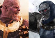 تانوس در برابر دارک ساید؛ کدام یک پیروز مبارزه خواهد بود؟