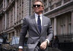 عنوان رسمی فیلم جیمز باند 25 اعلام شد