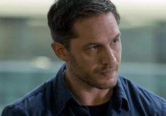 تام هاردی در نگارش فیلمنامه ی قسمت دوم فیلم Venom همکاری خواهد کرد