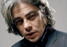 بیوگرافی کامل بنسیو دل تورو (Benicio Del Toro) از کودکی تا به امروز