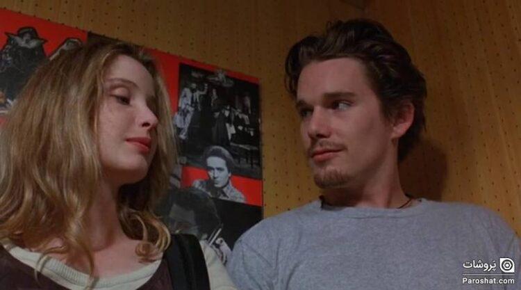بهترین فیلمهای سالهای 1990 با امتیاز 100% از راتن تومیتوز