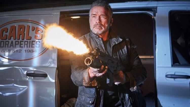 دومین تریلر فیلم مورد انتظار Terminator: Dark Fate منتشر شد + ویدئو