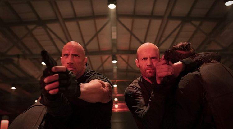 گزارش باکس آفیس آخر هفته: پایان صدر نشینی شیرشاه با شروع طوفانی فیلم Fast & Furious Presents: Hobbs & Shaw