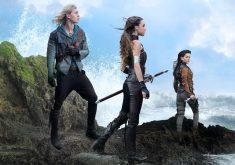 "8 سریال جذاب و دیدنی شبیه سریال ""رویدادنامه شانارا"" (The Shannara Chronicles)"
