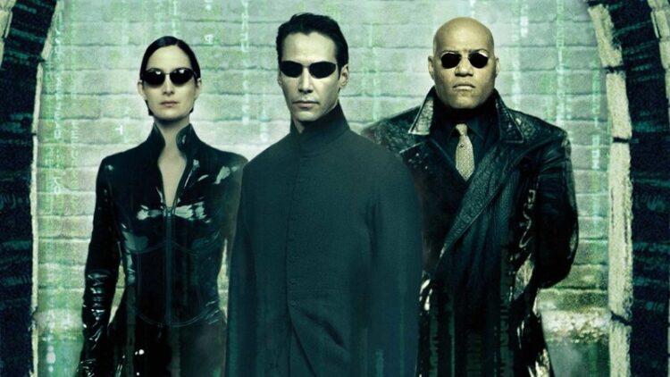ساخت قسمت چهارم فیلم The Matrix با بازی کیانو ریوز رسما تایید شد