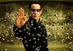 تاریخ اکران قسمت چهارم فیلم The Matrix اعلام شد