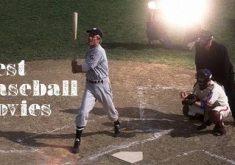اگر از شیفتگان ورزش بیسبال هستید این ۱۵ فیلم را از دست ندهید