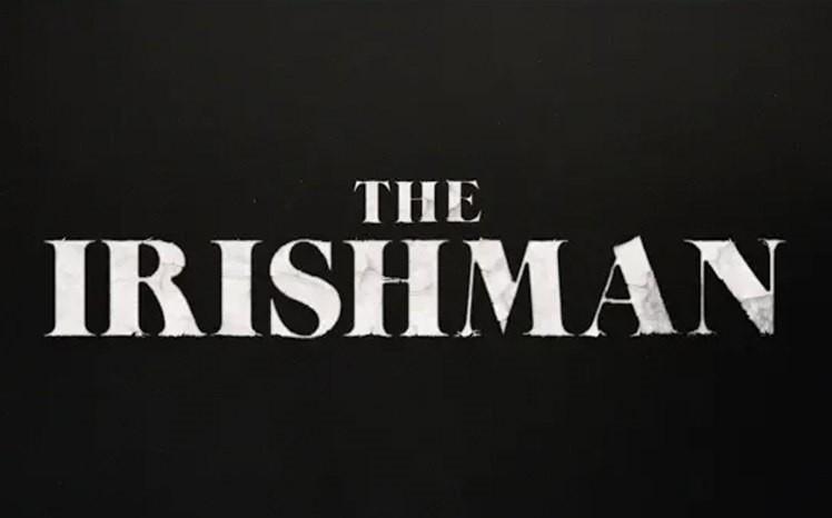 اولین پوستر رسمی فیلم The Irishman منتشر شد