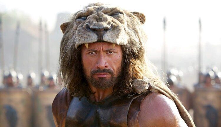"""6 فیلم جذاب و دیدنی شبیه فیلم """"هرکول"""" (Hercules)"""