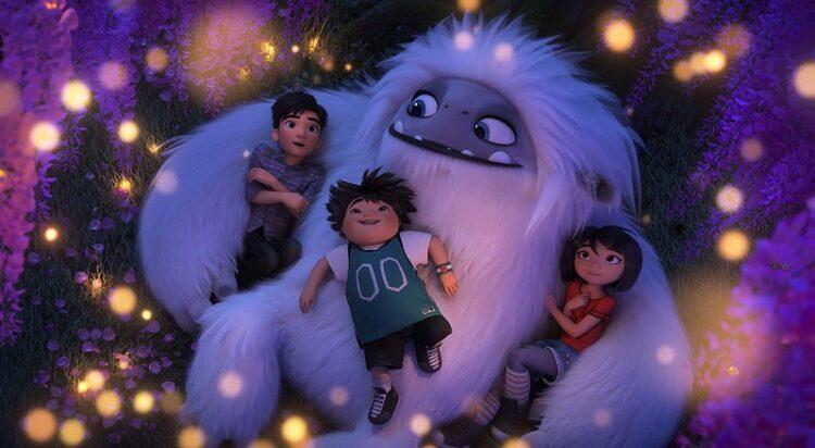 گزارش باکس آفیس آخر هفته: شروع موفق انیمیشن Abominable