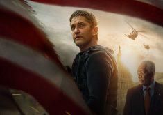 گزارش باکس آفیس آخر هفته: ادامه ی صدرنشینی فیلم Angel Has Fallen