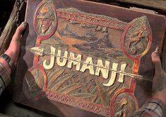 اولین پوستر رسمی فیلم Jumanji: The Next Level منتشر شد