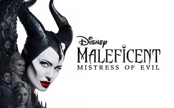 پوستر شخصیت های فیلم مورد انتظار Maleficent: Mistress of Evil منتشر شد