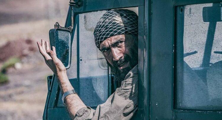 گزارش فروش هفتگی سینمای ایران: ادامه ی صدرنشینی فیلم ماجرای نیمروز: ردخون