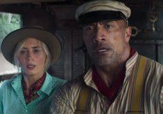 اولین تریلر رسمی فیلم Jungle Cruise با بازی دواین جانسون و امیلی بلانت منتشر شد + ویدئو