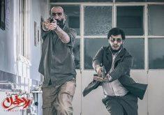 گزارش فروش هفتگی سینمای ایران: شروع قدرتمند فیلم ماجرای نیمروز: رد خون در اولین هفته اکرانش
