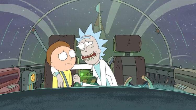 اولین تریلر از فصل چهارم سریال Rick and Morty منتشرشد + ویدئو