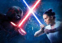 تریلر نهایی فیلم Star Wars: The Rise of Skywalker منتشر شد + ویدئو