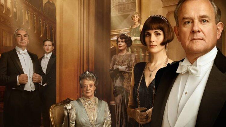 """7 فیلم جذاب و دیدنی شبیه فیلم """"دانتون ابی"""" (Downton Abbey)"""