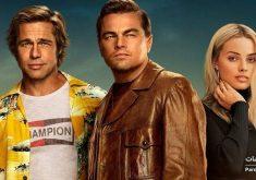 فیلم Once Upon a Time in Hollywood با چند صحنه اضافه مجددا اکران خواهد شد