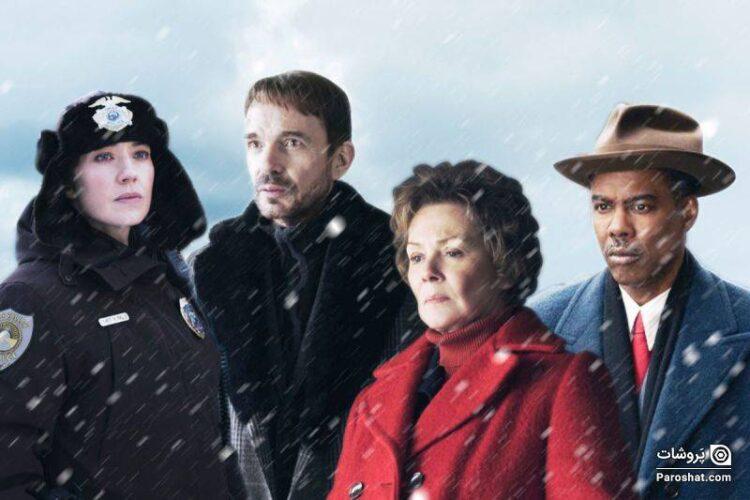 16 سریال جذاب و دیدنی با ژانر جنایی که باید تماشا کنید