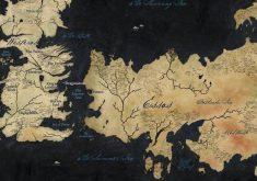 توضیح کامل نقشه سریال بازی تاج و تخت (Game of Thrones)