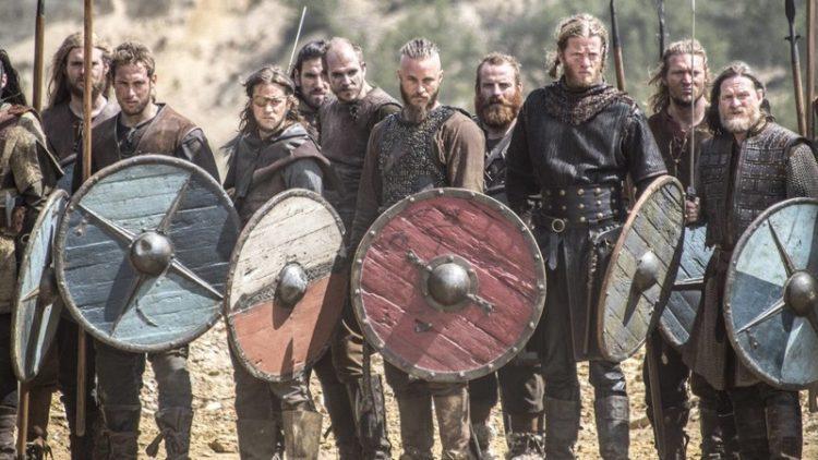 اولین تریلر فصل ششم و پایانی سریال Vikings منتشر شد + ویدئو