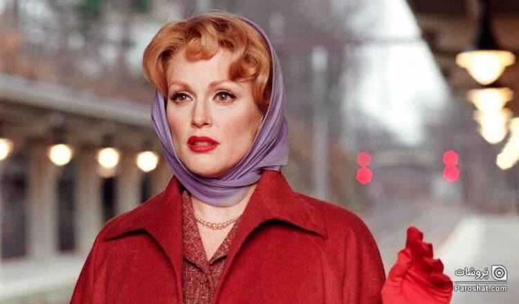 """لیست بهترین فیلمهای """"جولیان مور"""" که باید تماشا کنید"""