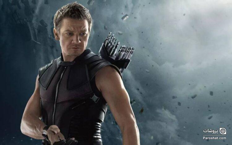 طرفداران مارول خواستار جایگزینی جرمی رنر با بازیگر دیگری برای نقش هاکای شدند