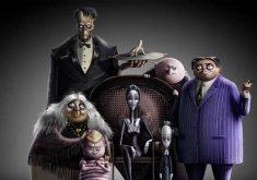 """7 فیلم جذاب و دیدنی شبیه """"خانواده آدامز"""" (The Addams Family)"""