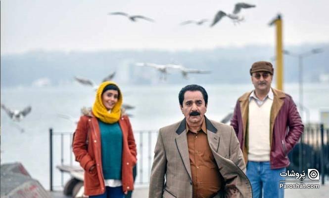 گزارش فروش هفتگی سینمای ایران: بازگشت فیلم مطرب به صدر جدول