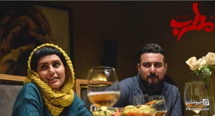 گزارش فروش هفتگی سینمای ایران: ادامهی صدرنشینی پرقدرت فیلم مطرب