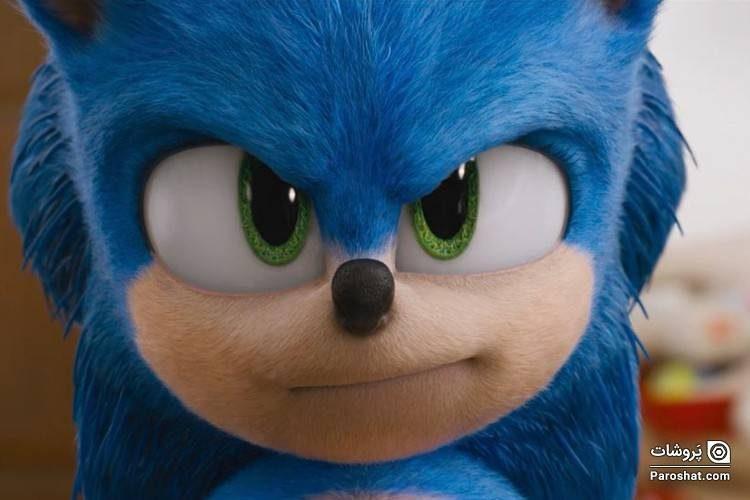 رونمایی از ظاهر جدید شخصیت Sonic در تریلر جدید این لایواکشن
