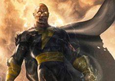 تاریخ اکران فیلم Black Adam با بازی دواین جانسون اعلام شد