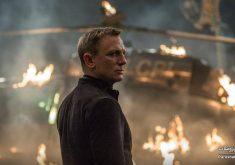 دنیل کریگ بعد از فیلم No Time to Die با نقش جیمز باند خداحافظی خواهد کرد