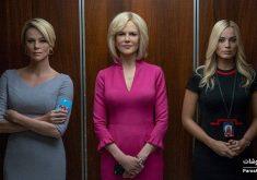 بررسی و ردهبندی نامزدهای بهترین چهرهپردازی و آرایش مو اسکار 2020