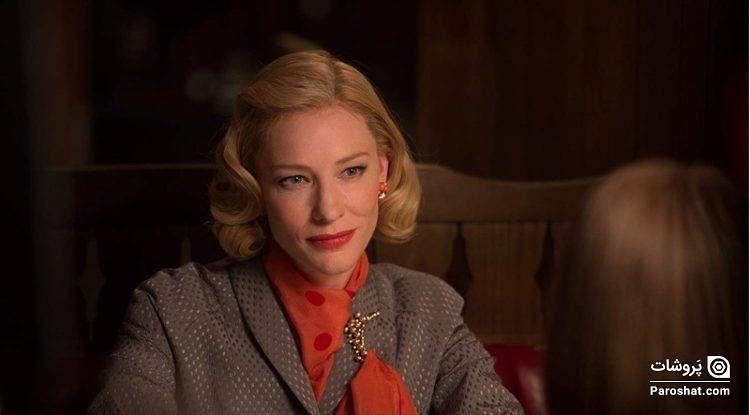 """10 فیلم برتر """"کیت بلانشت"""" (Cate Blanchett) بر اساس امتیاز راتن تومیتوز"""