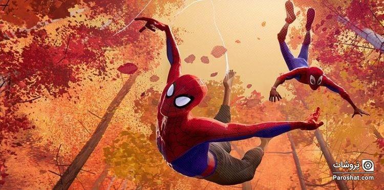 ساخت قسمت دوم انیمیشن Spider-Man: Into the Spider-Verse تایید شد؛ اعلام دقیق تاریخ اکران