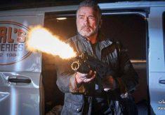 گزارش باکس آفیس آخر هفته: شروع ضعیف Terminator: Dark Fate در اولین هفته اکرانش
