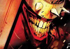 """معرفی کاراکتر """"بتمنی که میخندد"""" (Batman Who Laughs)، نسخه شیطانی بتمن در دنیای DC"""