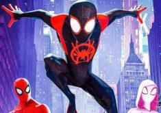 تولید دنباله انیمیشن Spider-Man: Into the Spider-Verse رسما آغاز شد