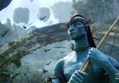 مراحل فیلمبرداری دنبالههای فیلم Avatar در سال 2019 به پایان رسیده است؛ انتشار تصویر جدیدی از پشتصحنه