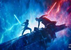 تصاویر جدیدی از فیلم مورد انتظار Star Wars: The Rise of Skywalker منتشر شد